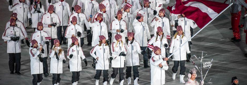 LOV nosauc ziemas sporta veidu sastāvus 2020./2021.gada sezonai