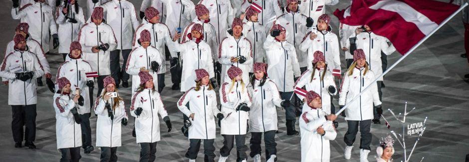 Apstiprināti  LOV sastāvi ziemas sporta veidos 2021./2022.gada olimpiskajai sezonai